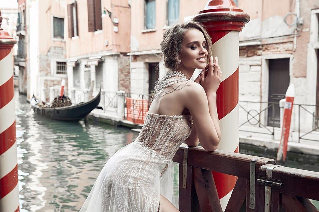 Abiti da Sposa Venezia Mestre