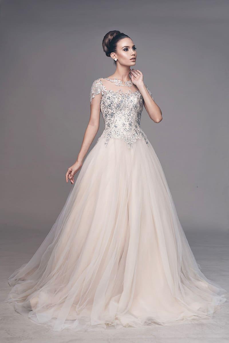 Vestiti Da Sposa Vintage.Vintage Wedding Dresses Marialuisa Benetti Bridal Venice Italy