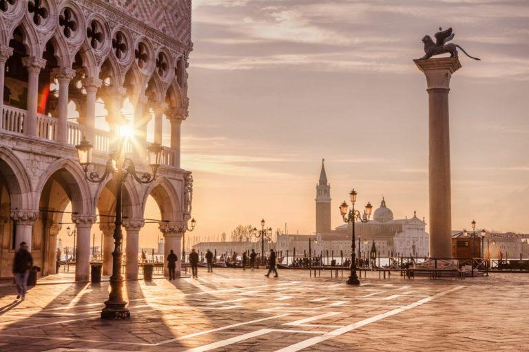 Premio per eccellenze veneziane