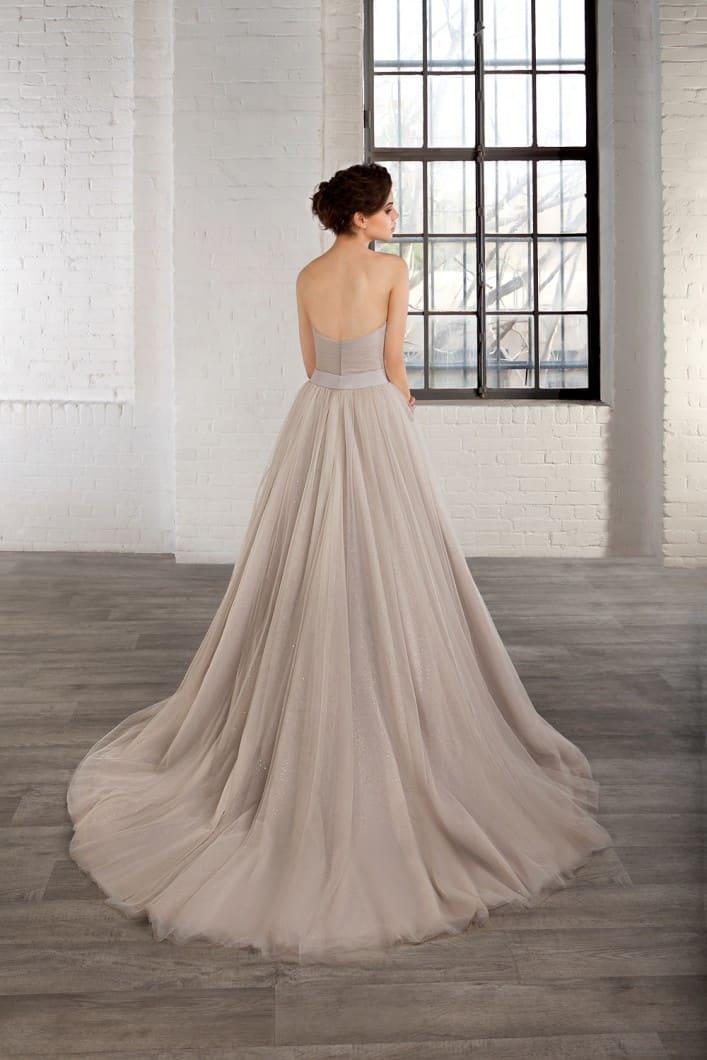 Vestito da Sposa Shabby Chic